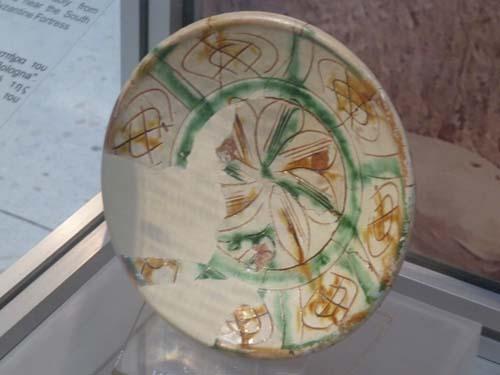 Βλέπετε τις φωτογραφίες του άρθρου : Επίσκεψη στο αρχαιολογικό μουσείο Ισθμίων